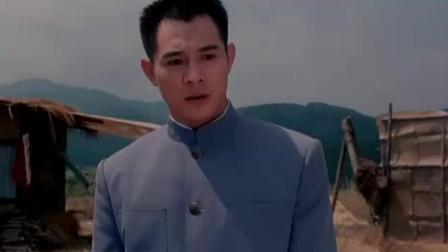 这绝对是李连杰电影的巅峰, 秒杀现在所有武打片!