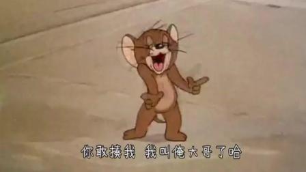 爆笑山东方言版《猫和老鼠》, 太魔性了