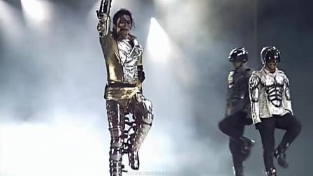 看过迈克尔杰克逊 1997年现场慕尼黑演唱会彻底被震撼了