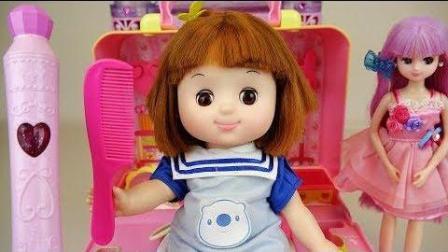 0372 - 娃娃彩色笔发店玩具娃娃娃玩