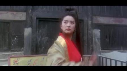 《沧海一声笑》, 最美的东方不败, 最多情的令狐冲