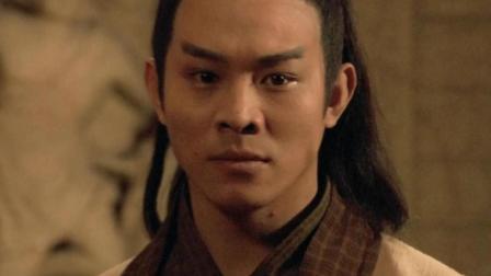 《倚天屠龙记2》来袭, 王晶将携手李连杰, 续当年大都之约