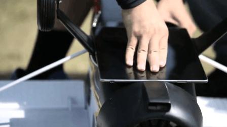 """华为MateBook E二合一笔记本电脑""""飞天""""测试, 还是你们会玩"""
