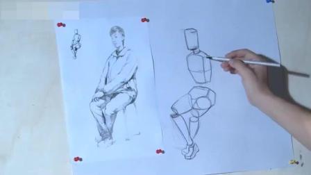 零基础学素描国画教程写意花鸟画, 简易素描教程图片, 儿童小猫国画教程零基础素描培训班