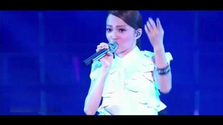 张韶涵这首歌, 承载了太多青春回忆, 你的青春是否也有这首歌