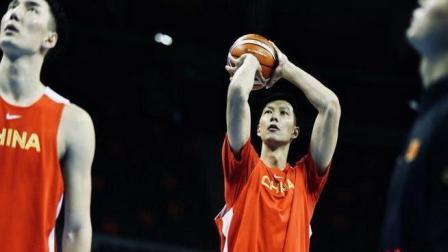 """世预赛: 中国男篮主场迎战新西兰 """"一哥""""易建联率队出击"""