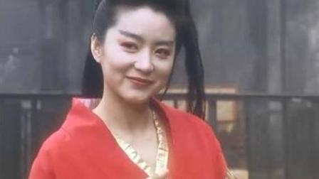 东方不败林青霞与东瀛两大高手的生死豪赌!