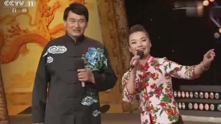 大衣哥朱之文和张文娟演唱《天仙配》大衣哥还真是什么歌都能唱