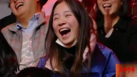 岳云鹏追求郭德纲女儿, 结果于谦郭麒麟何炅笑瘫, 网友: 不带这样的