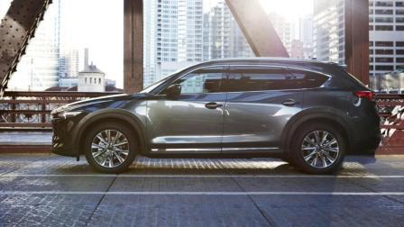 又一大7座, 据说这将是今年最好看的7座SUV!-汽车棒棒堂
