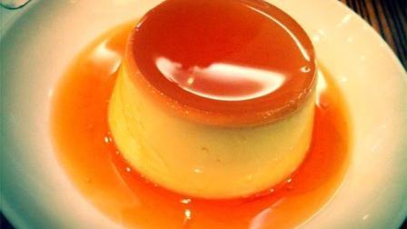 第一次做香橙布丁史莱姆成功了, 周末在家做一碗, 做完好想来一口