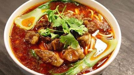 舌尖上的中国 第三季 舌尖3第5集之红烧牛肉面