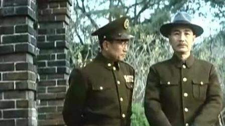 看看蒋介石私下对粟裕大将的评价有多高?