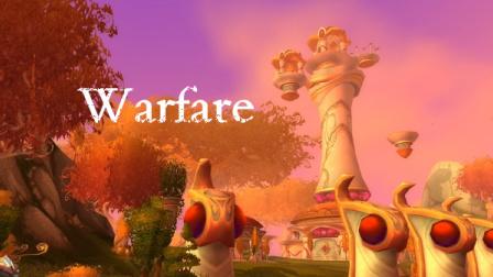 魔兽争霸3自定义战役-【重生-第二篇-第六章-燃烧的奎尔萨拉斯】-森森解说