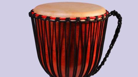 非洲手鼓教学《南山南》架子鼓教学
