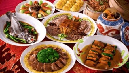 过年饭菜易剩下, 哪种菜可以吃, 哪种菜隔夜吃了会致癌, 你知道吗