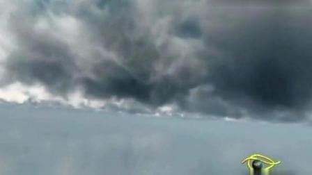 百慕大三角真的有外星生命? 有目击者
