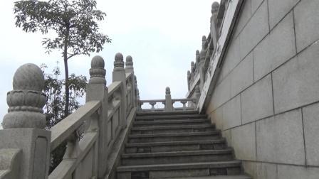 实拍广东历史最悠久的名楼, 站在上面可以俯瞰整座城市