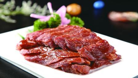 教你在家做蜜汁叉烧肉, 做法超级简单, 百吃不厌