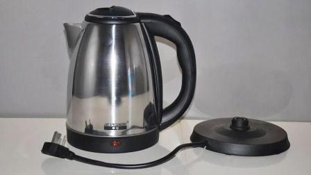 热水壶坏了不要再扔掉了, 教你一个维修妙招, 以后担心它再坏掉, 赶紧来学习一下