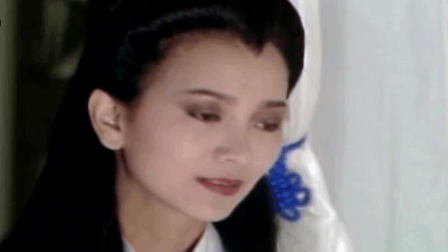 白娘子即将和许仙分离, 白娘子伤心歌一曲!