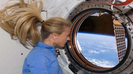 国际空间站里面的空气到底从哪里来? 说出来你都不敢相信