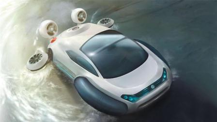 国人造未来大众汽车, 水路冰面通杀, 德国人想挖人