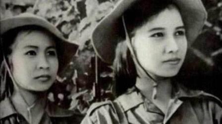 在越战中, 越南女兵为啥不穿内衣, 一老兵回忆帮你揭开谜底
