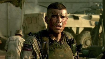 战斗时别蹲在直升飞机下, 机枪射出子弹壳都是滚烫的!