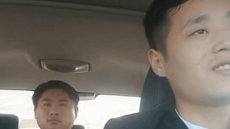2-24-4 网约车司机的春节大调查 今年最大的收获是什么
