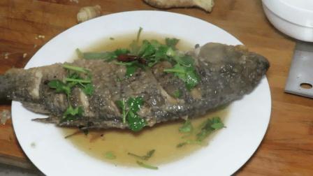 鱼的家常做法, 这样做简单又美味, 一上桌就被抢光