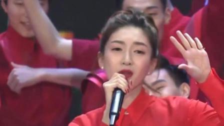 MV KTV 我们的新时代 2018春晚 景甜