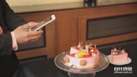 8分钟学会用手机拍摄甜品