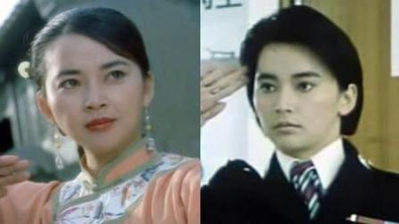 丈夫何志平在美国被捕——从女打星到香港高官夫人的胡慧中