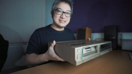 【韦找谁233】CD机的传奇: Marantz 马兰士 CD-73