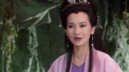 白素贞用千年朱果, 做法让小青恢复人形