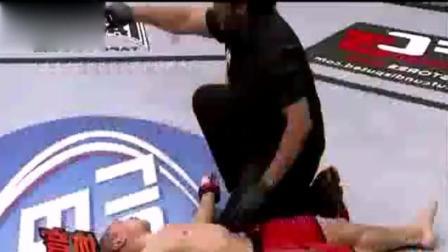 日本拳王连续KO中国人, 中国猛虎怒了, 让你见识真正的中国功夫