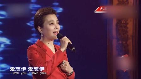 歌曲《女儿情》 演唱: 李玲玉-怀旧歌曲满满的回忆