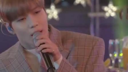 李泰民 live演唱rise