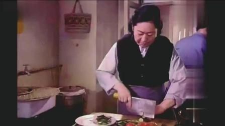 陈佩斯招待贵宾片段, 感受70年代北京人的生活水平!