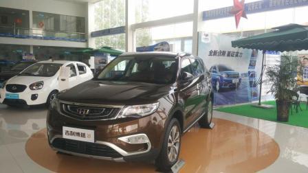 中国自主品牌汽车谁才是真正的老大哥? 看完不得不服
