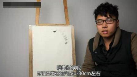 素描基础教程香蕉素描教程视频, 光影素描入门第13课, 路飞素描教程色彩视频教程