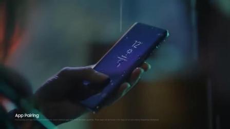 三星S9 S9 Plus 官方宣传片提前泄露 外形设计及功能一览无遗