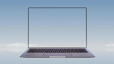 华为MateBook X Pro: 世界首款可触控的全面屏笔记本