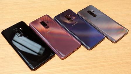 5分钟看MWC新品: 三星S9亮相, Nokia香蕉手机发布