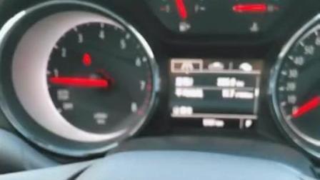 这辆别克汽车油耗太高了, 10个多, 美系车这么费油?