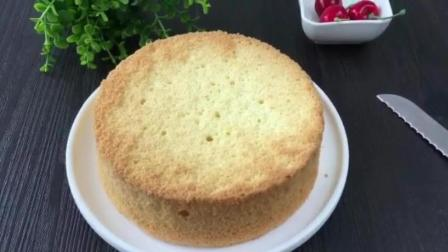 学习蛋糕 怎么做千层蛋糕 用电饭煲做蛋糕