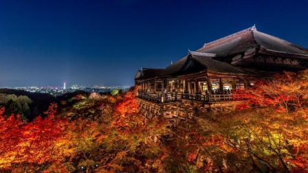 【5分钟带你游遍京都】 最好的京都旅行指南