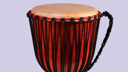 非洲手鼓教学《漂洋过海来看你》尤克里里教学箱鼓教