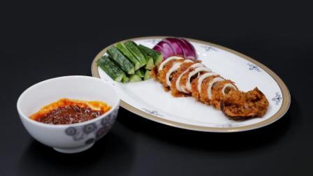 乳香鱿鱼这样做实在太好吃, 一盘上来根本剩不下!